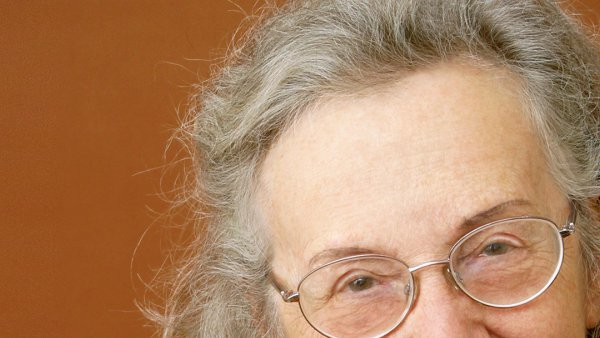 Pictured: Thea Musgrave