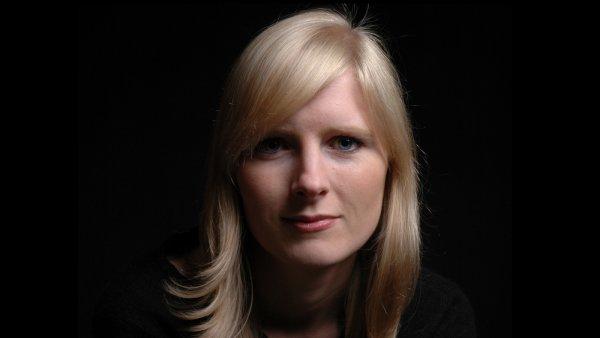 Deborah Pritchard