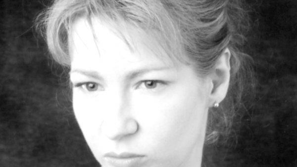Patricia Alessandrini