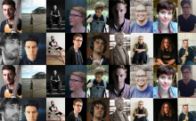 New Voices 2015