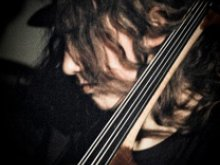 Hannah Marshall Cello