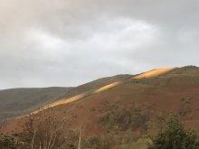 Lake District Mountain View