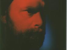 Self Portrait of Composer Daniel Elms.