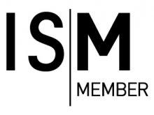 Member of ISM