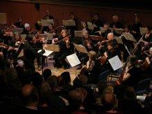 Lawrence Killian Conductor
