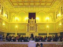 Second Symphony Premiere 2006