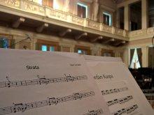 Recording Strata in Brno