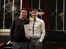 Bickerton, composer CASSGB Saxophone Final 2020 Daniel Davis